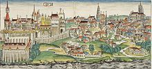 Buda Castle - Wikipedia, the free encyclopedia