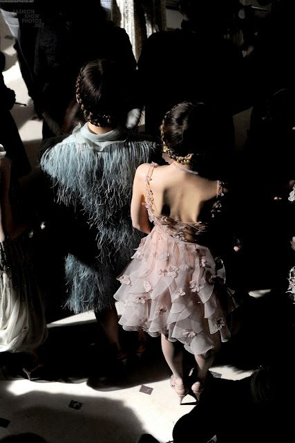 : Fantasy Kids, Pink Dresses, Bridesmaid Dresses, Couture Collection, Hair Food, Amenities Fashion, Bridesmaid Gowns, 2011 Couture, Style Fashion