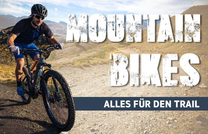 Mountainbikes 2019 Unsere Preis Highlights Fur Euch Fahrrad