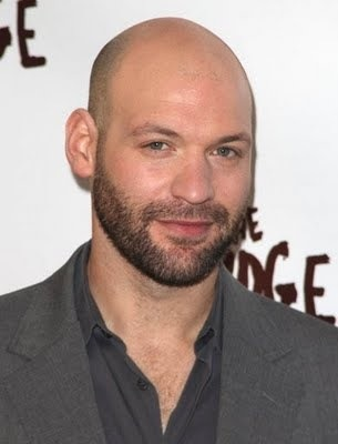 Corey Stoll, the best character on House of Cards