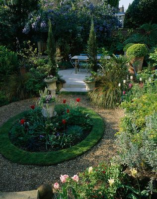 Garden Design Circles 89 best garden design with circles images on pinterest