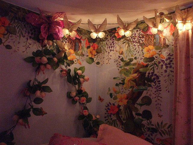 Best 25 fairy bedroom ideas on pinterest girls fairy for Fairytale bedroom ideas