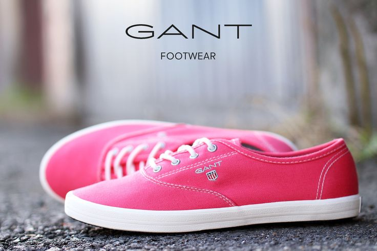 #gant #pink #shoes #officeshoes #footwear #summer