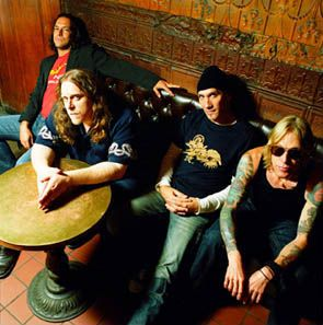 Picture of Gov't Mule