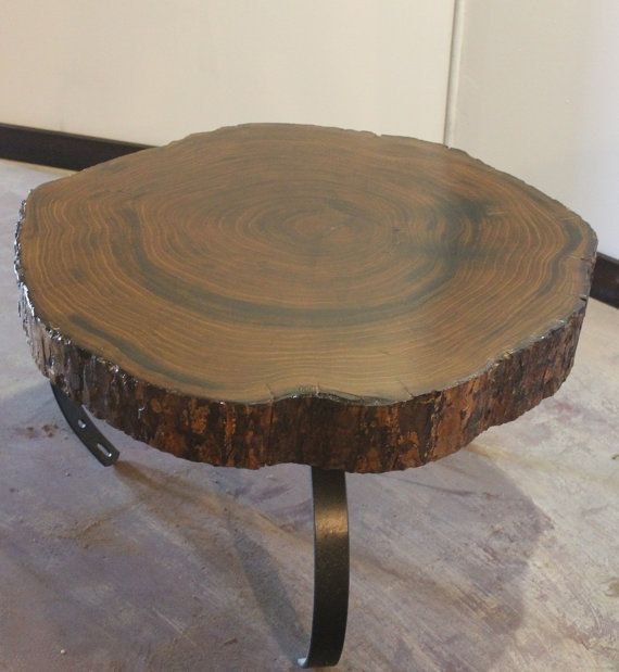 17 Best Images About K T K Orta Sehpa Stump Coffee Table On Pinterest Stump Table Side