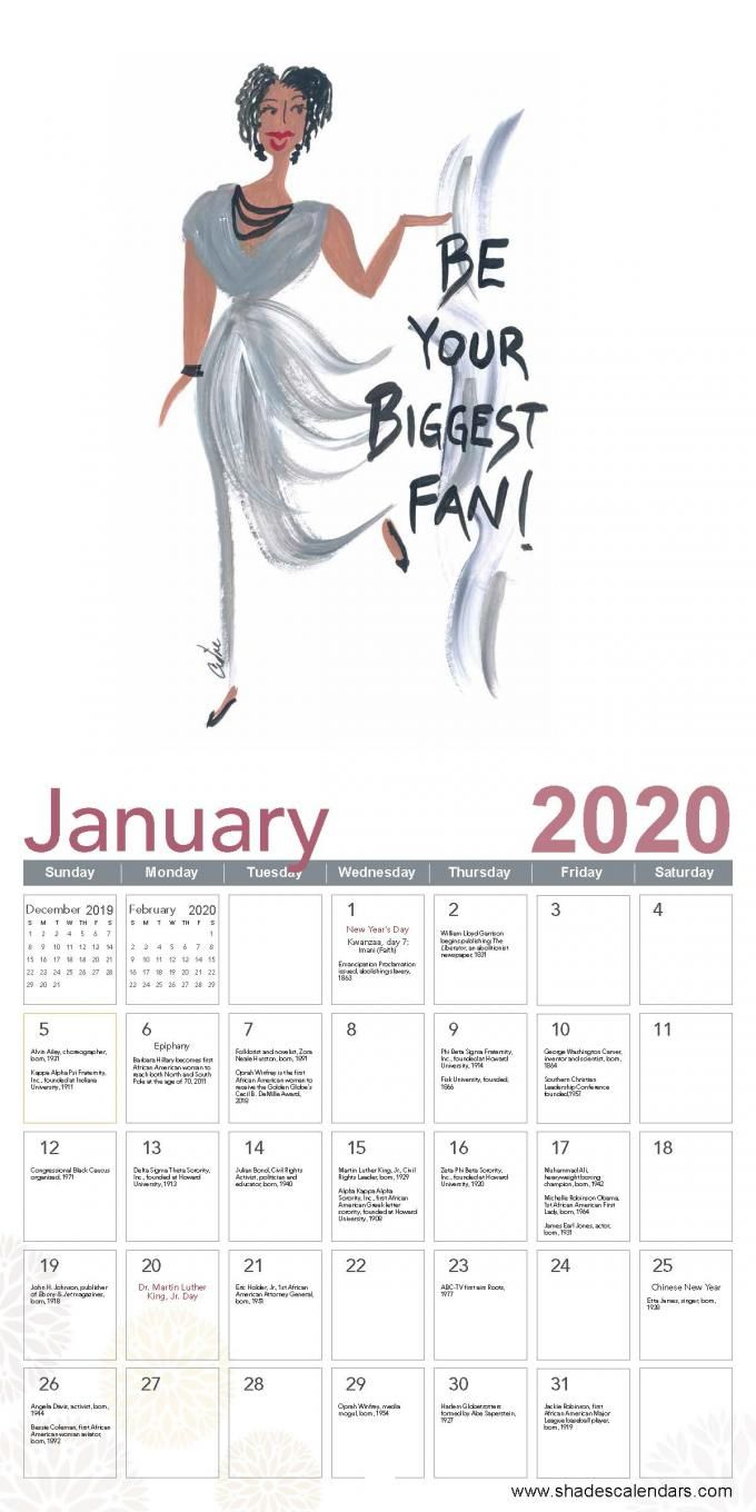 Girlfriends A Sister S Sentiments 2021 Wall Calendar In 2020 American Calendar African American Black History Facts