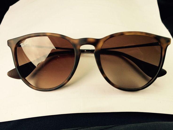Ray-Ban Womens Sunglasses RB 4171 Erica 865/13 #RayBan