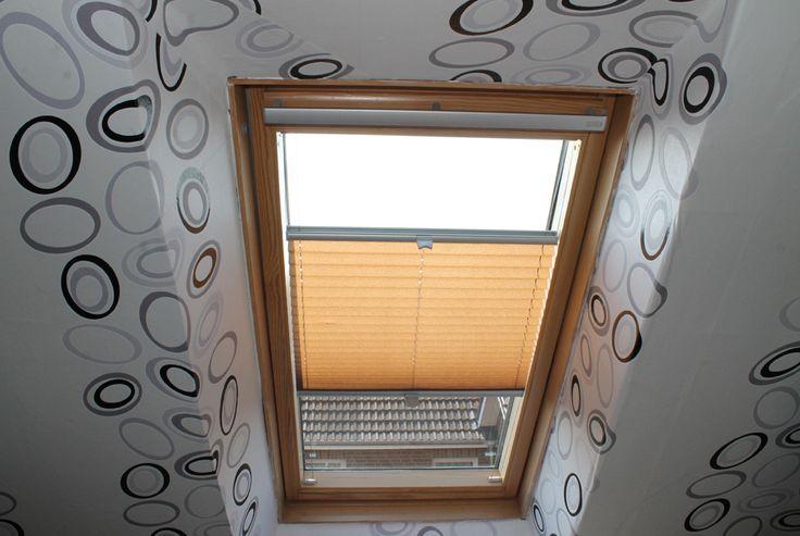 die besten 25 dachfenster gardinen ideen auf pinterest. Black Bedroom Furniture Sets. Home Design Ideas