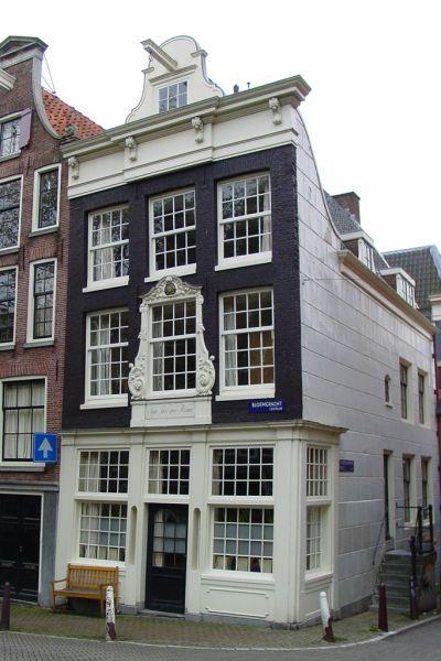 Museum Het Grachtenhuis- Bloemgracht 97