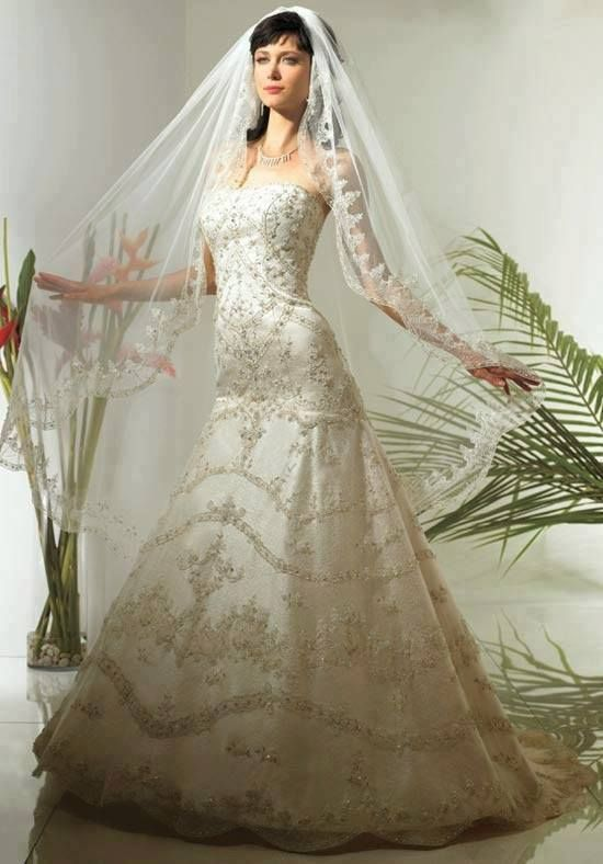 49 best Moda Gelinlikler Blog images on Pinterest | Hochzeitskleider ...