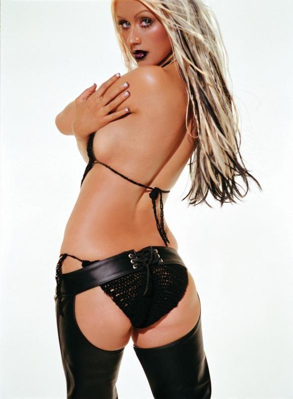 Harem girl bondage