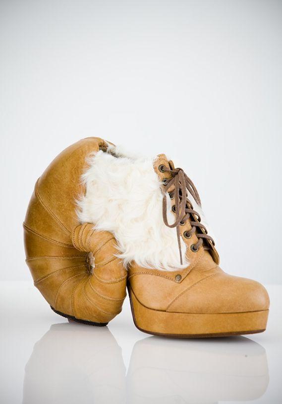 Les chaussures animalières de Masaya Kushino - http://www.2tout2rien.fr/les-chaussures-animalieres-de-masaya-kushino/