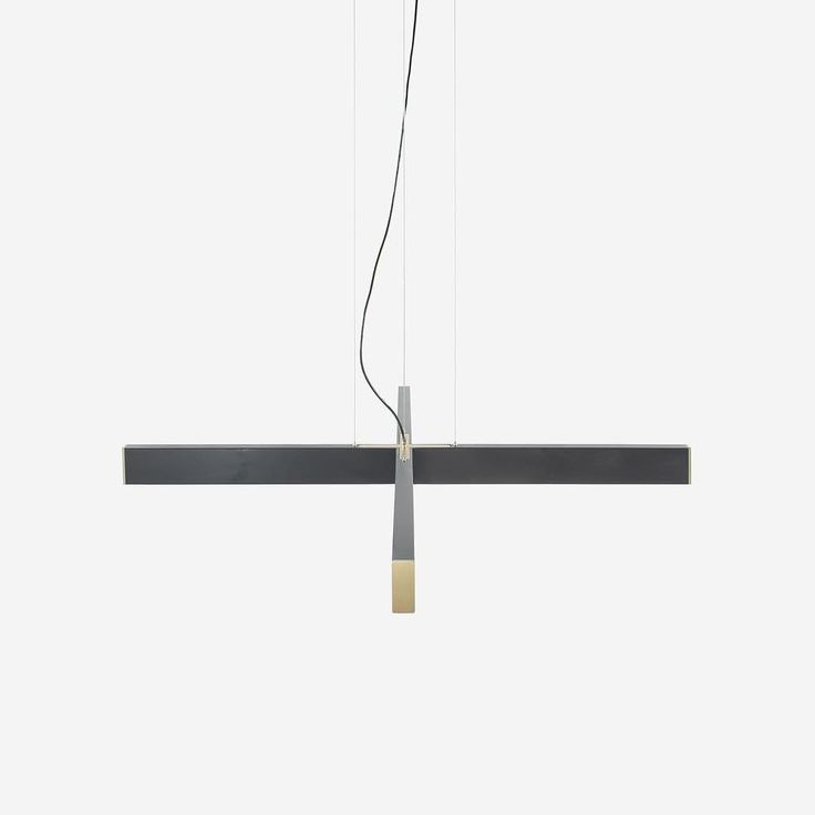 suspended lighting.  suspended 2x4 plus pendant medium available in three sizes large medium small  alexallenstudio via alexallenstudio lighting on suspended lighting