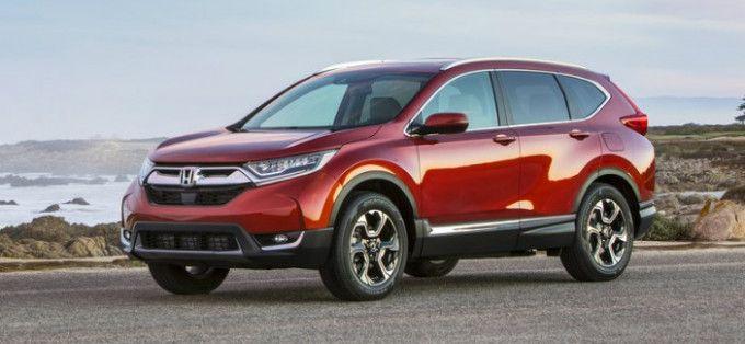 Honda Crv 2020 Release Date Engine Best New Cars Honda Cr Best Small Suv