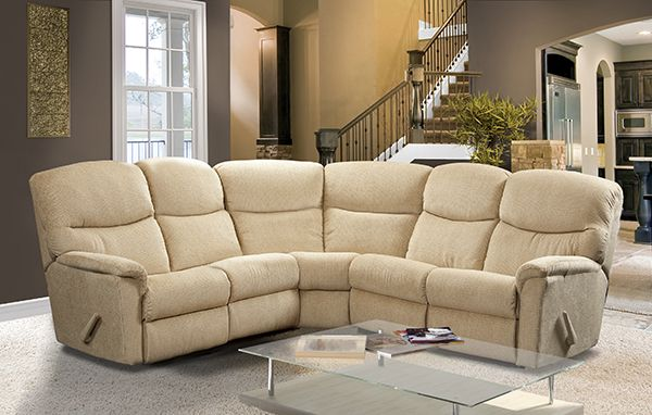 ELRAN│2040 Sectional