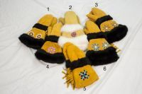Bill Worb Furs :: Gauntlets and Mitts