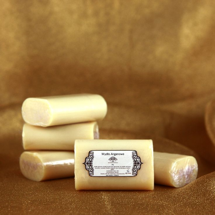 Argan Oil Soap - contains 65% of argan oil, moroccan liquid gold. Healthy addition to every bathroom and kitchen.