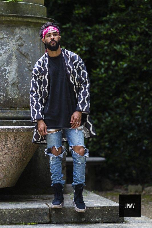 199 mejores im genes de poncho kimono en pinterest moda masculina hombres y ponchos Fashion style via antonio panizzi