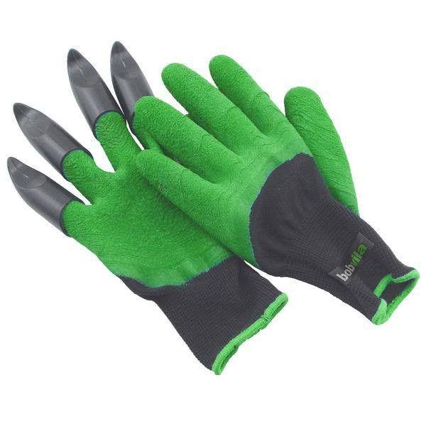 Bob Vila Shovel Gloves