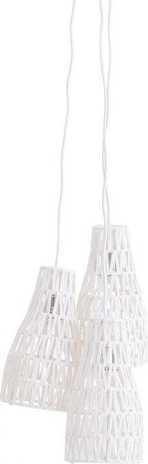 hanglamp Rope - 170000841 | Verlichting | Goossens wonen en slapen