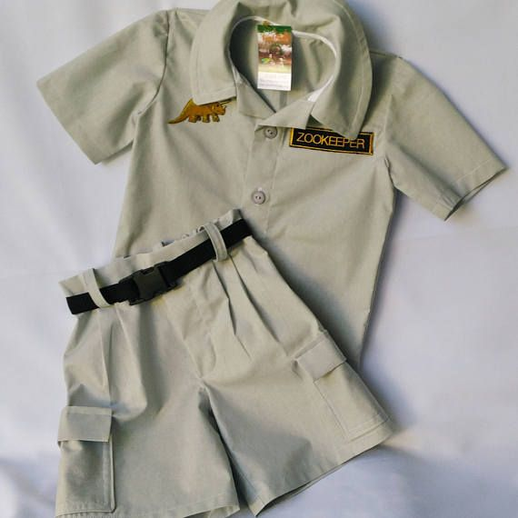 Keeperfinder Com Clothes: Best 25+ Zoo Keeper Ideas On Pinterest