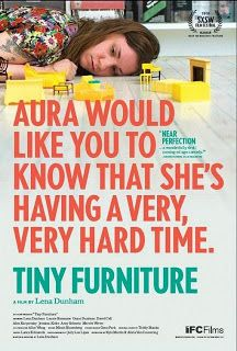 #tinyFurniture  http://www.peliculaschingonas.org/ver-tiny-furniture-2011-online/