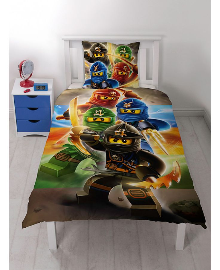 die besten 25 ninjago bettw sche ideen auf pinterest lego ninja lego ninjago und ninjago. Black Bedroom Furniture Sets. Home Design Ideas