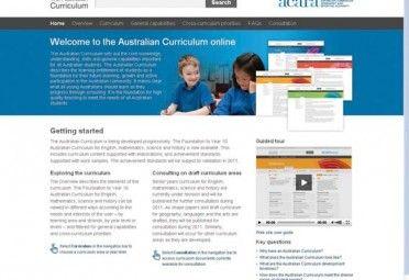 Australian Curriculum Assessment Tools F-6 - Australian Curriculum Lessons