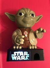 Star Wars Push To Talk Yoda With Light