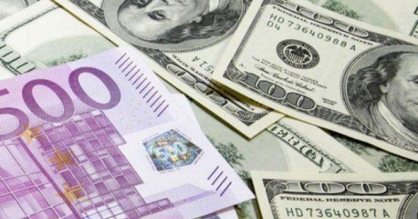 Comerț Euro / US Dollar CFD