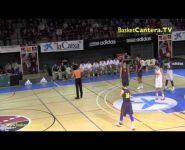 U18M - (en HD) FINAL Torneo AdidasNGT Hospitalet 2015 - REAL MADRID vs. BARCELONA (BasketCantera.TV)!