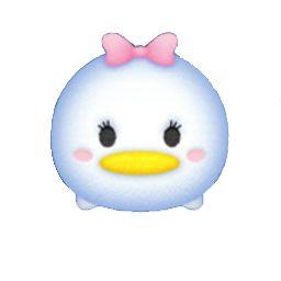 Daisy - Disney Tsum Tsum Wiki - Wikia
