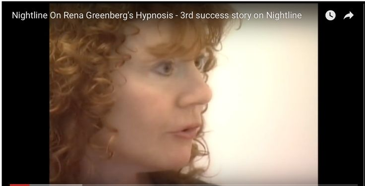 140 Pound Weight Loss Hypnosis and Gastric Bypass Hypnosis featured on Nightline | Easy Willpower