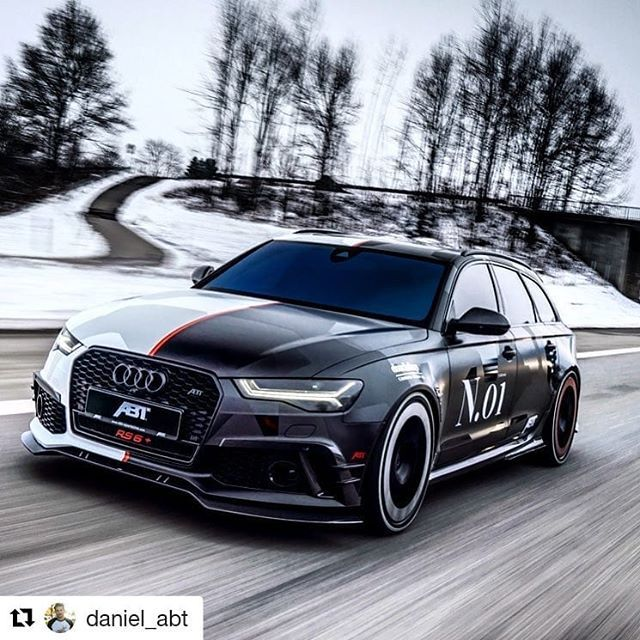 #AllTheWayABT #Abt #Audi #RS6 #AudiRS6 #supercar #wheels #carbon #camo #epic