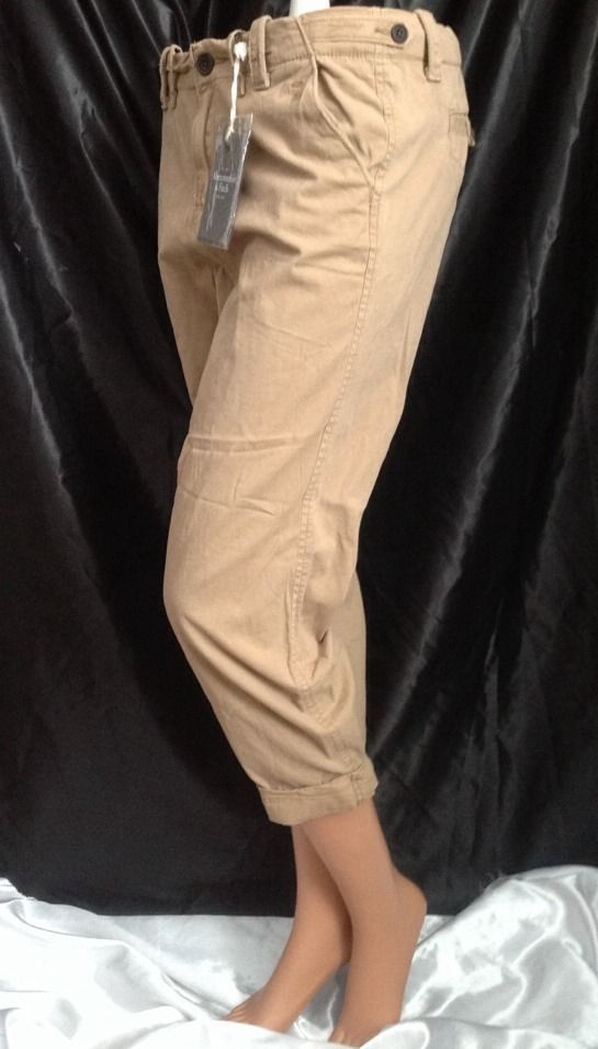 Awesome  _pockets_women_s_baggy_cargo_pants_khaki_cargo_pants_for_womenjpg