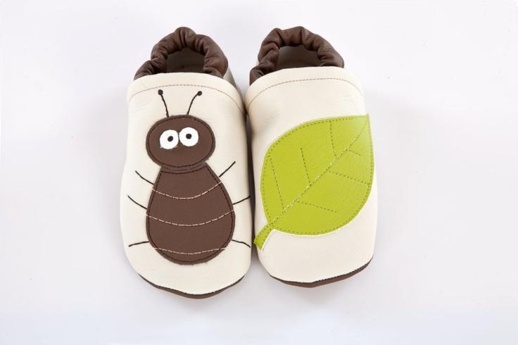 Bogárka cipő by http://www.breslo.hu/Caracolbaby/shop