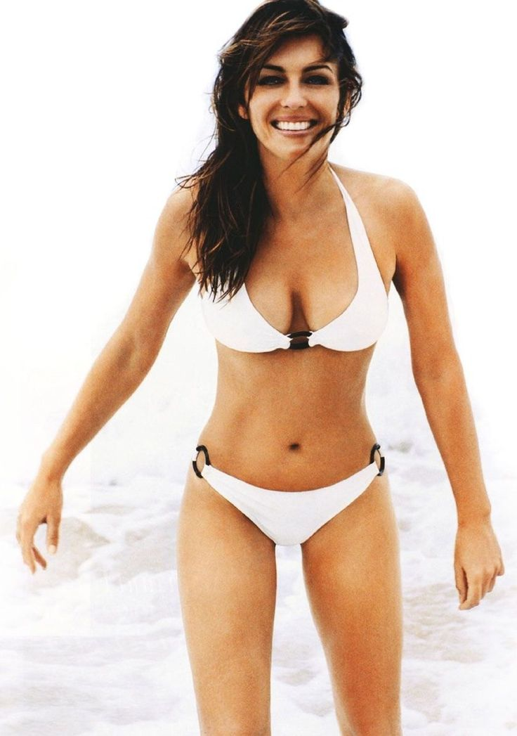 Screen Washer Girl Wallpaper Elizabeth Hurley My Bikini Girls Pinterest Elizabeth