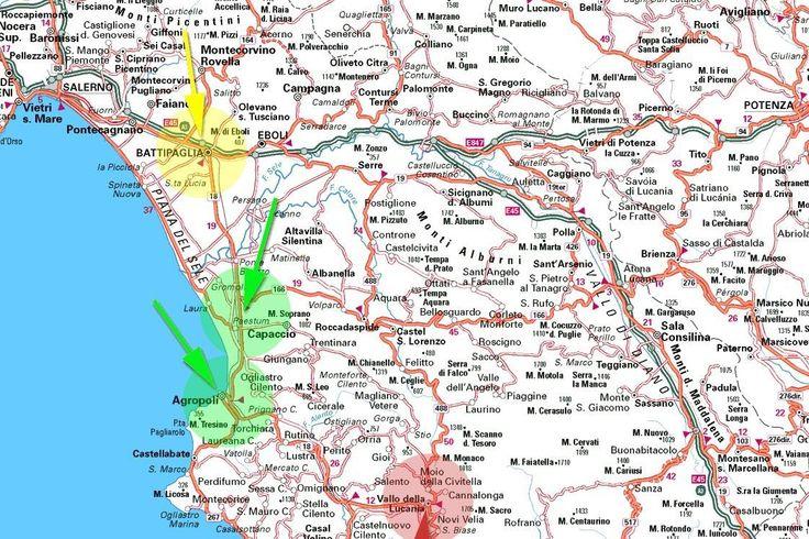 #Battipaglia #Campania #Italy