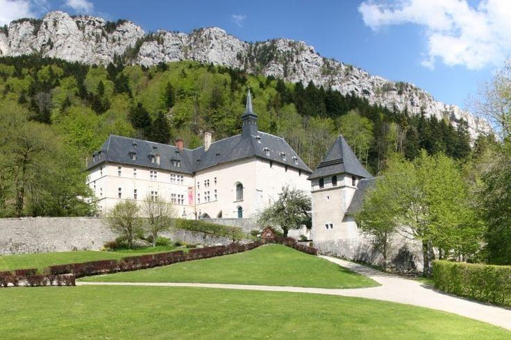 Musée de la Grande Chartreuse : Isère : les 20 plus beaux sites à voir - Linternaute