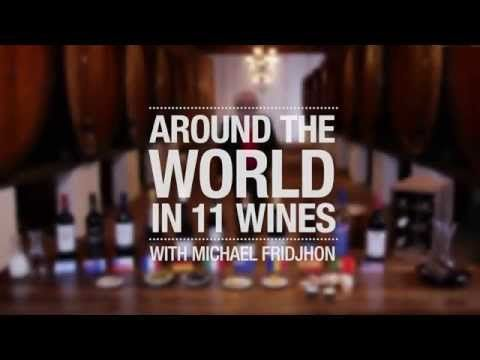 Join our online wine tasting experience with wines from the most prominent wine producing regions in 11 countries.