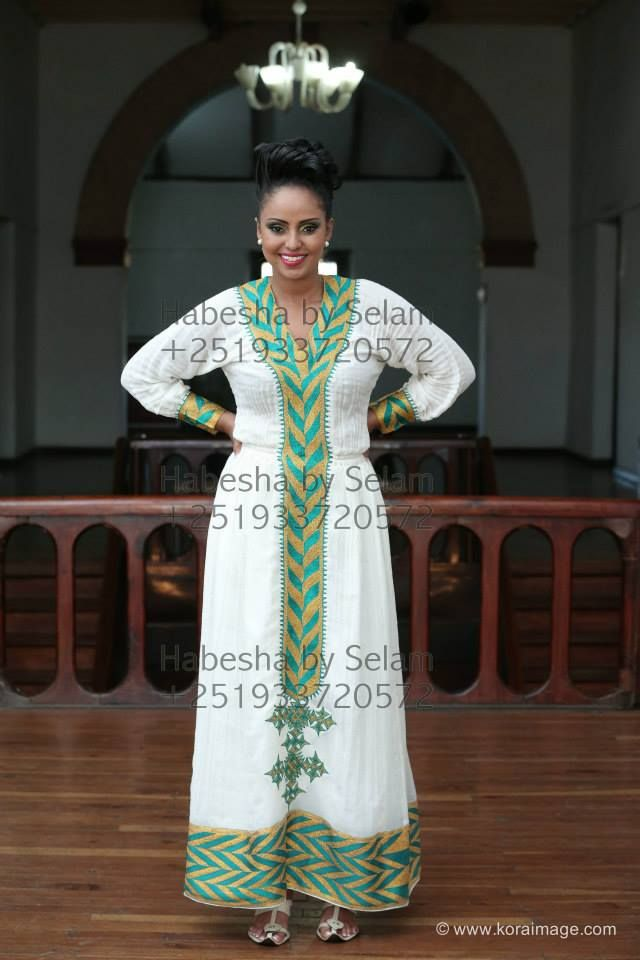 Ethiopian Traditional Clothes Design 1000+ images ab...