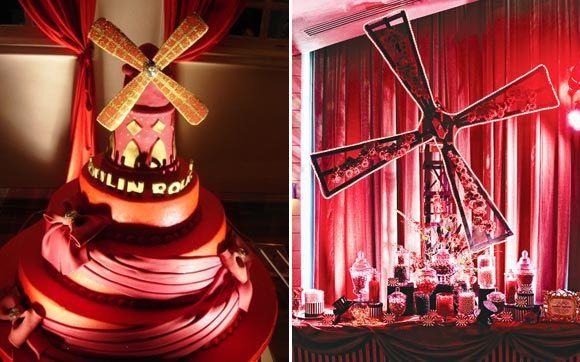 Aposte no tema Moulin Rouge e comemore seus 15 anos com uma festa incrível! | Capricho