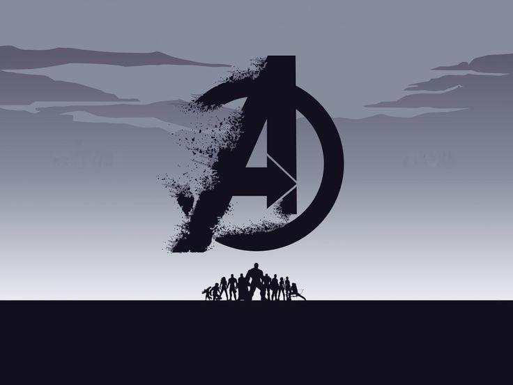 Download 1400x1050 wallpaper 2019 movie avengers endgame