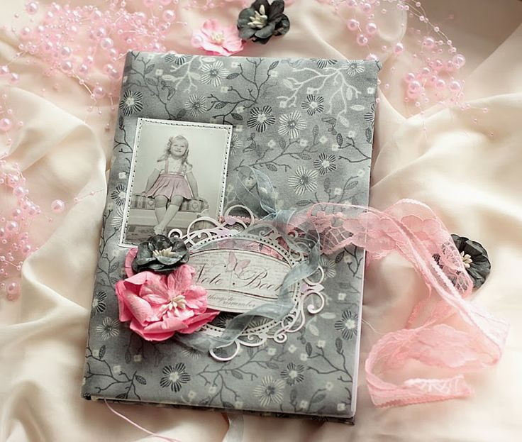 More Journals with Maja Design and January Mood Board