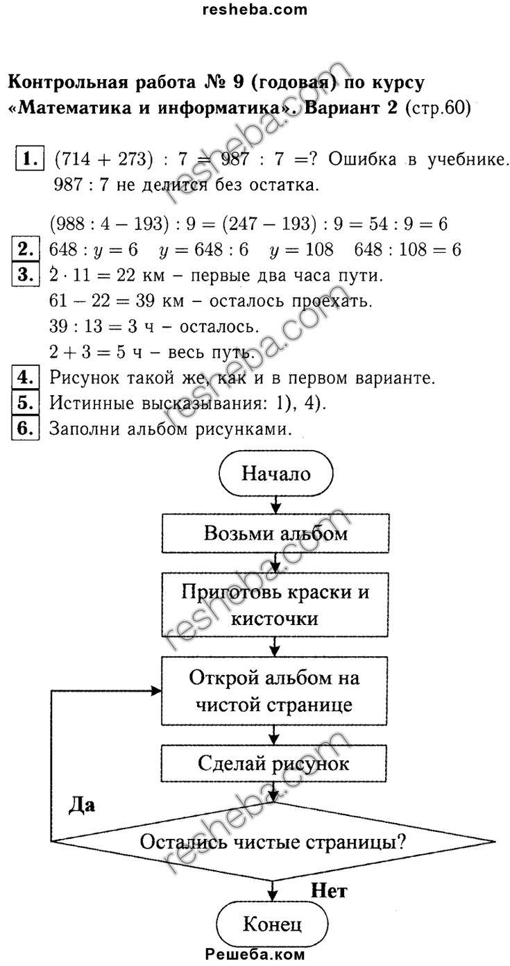 Списывай.ру биология 6 класс рабочая тетрадь тренировочные задания пасечник