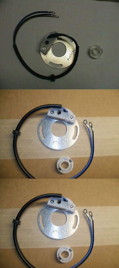 Push-Pull Golf Carts 75207: Columbia Par Car Electronic Ignition Module 1986 To 1995 30509-86 -> BUY IT NOW ONLY: $120 on eBay!