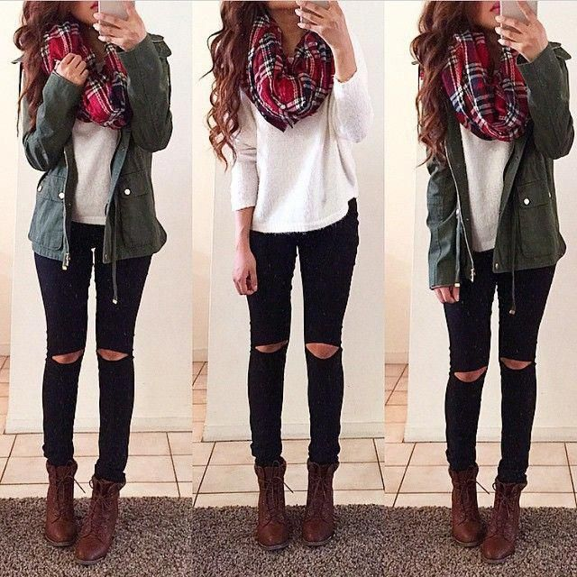 winter outfit plus size #Streetstyle