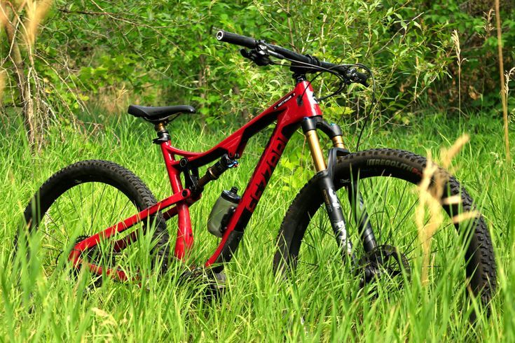 The Fezzari Signal Peak Mountain Bike Reviewed Across 200 Miles