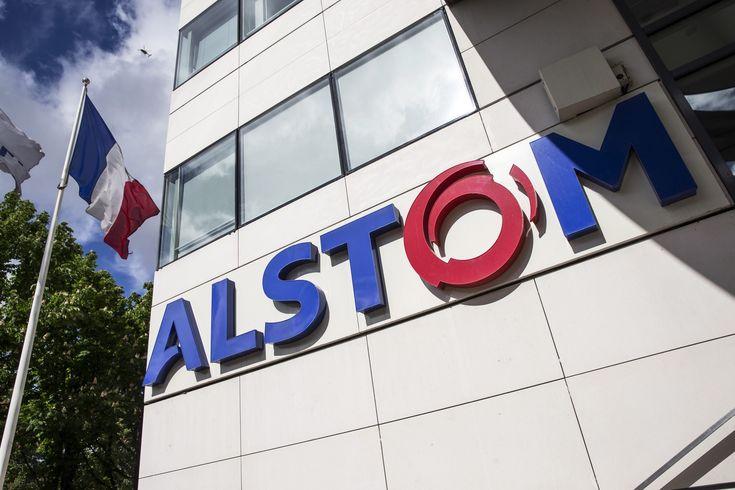 Alstom décroche un gros contrat en Inde estimé à 3 milliards d'euros