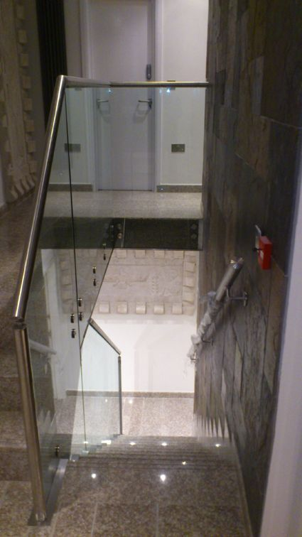 Best 17 Best Images About Glass Balustrades On Pinterest 400 x 300
